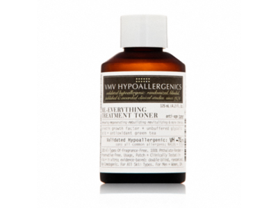 VMV Hypoallergenics Re-Everything Treatment Toner, 4.2 fl oz