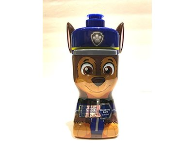 Paw patrol 3 in 1 Body Wash, Shampoo and Conditioner, 14 fl oz