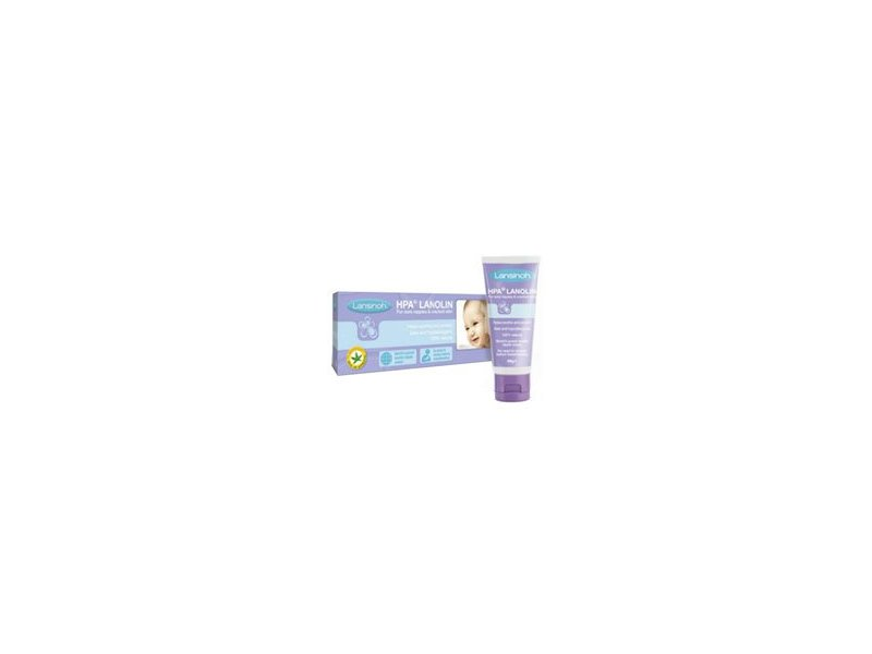 Lansinoh Lansinoh Breastfeed Mothers Ointment, 0.25 oz
