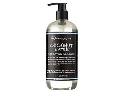 Renpure Coconut Water Hydrating Shampoo, 16 fl oz - Image 1