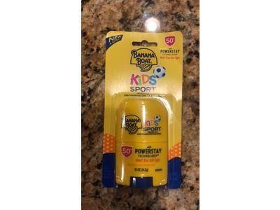 Banana Boat Kids Sport Stick, SPF50, 0.5 oz - Image 3