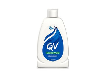 QV Gentle Wash, 250ml