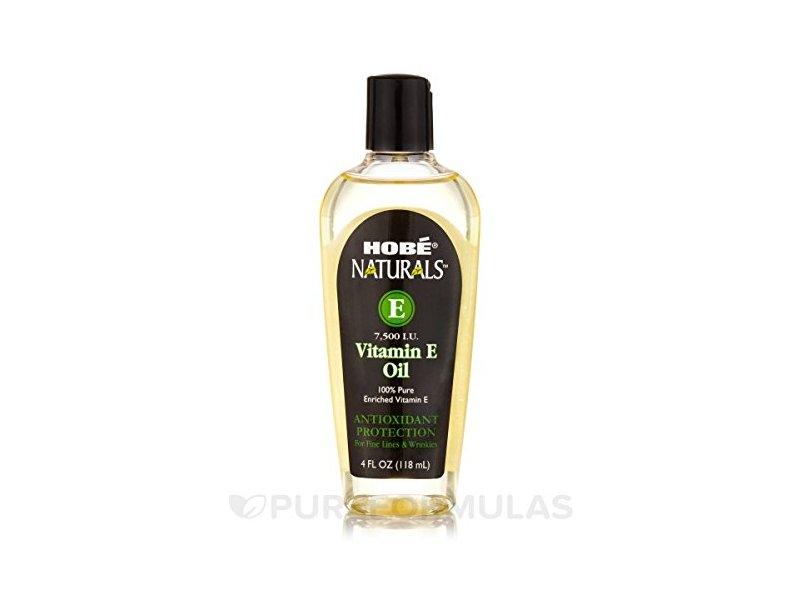 Hobe Labs Vitamin E Oil 7500 IU, 4 fl Ounce