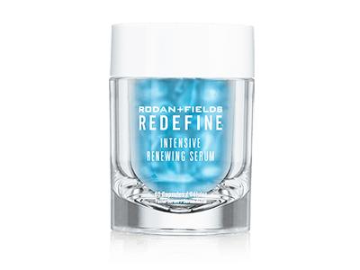 Rodan + Fields Redefine Intensive Renewing Serum, 60 capsules - Image 1