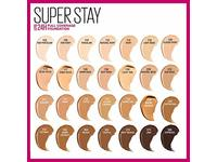 Maybelline New York Super Stay Full Coverage Liquid Foundation Makeup, Espresso, 1 Fluid Ounce - Image 6