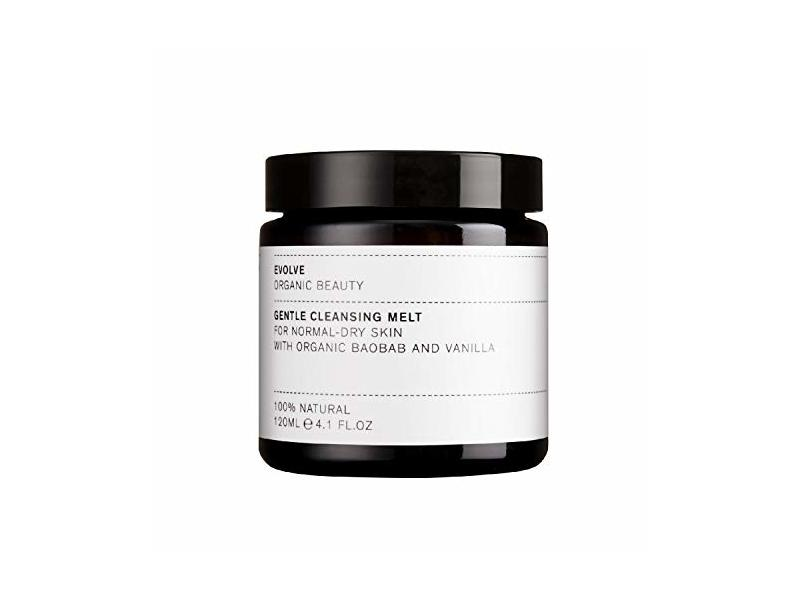 Evolve Organic Beauty Gentle Cleansing Melt, 120 ml