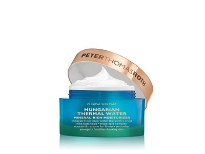 Peter Thomas Roth Hungarian Thermal Water Mineral Rich Moisturizer, 1.7oz