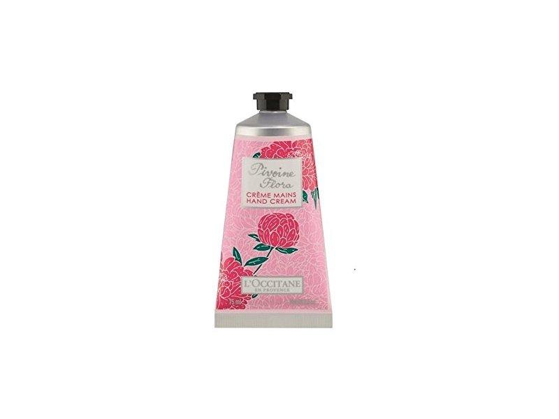 L'Occitane Pivoine Flora Hand Cream, 2.6 oz