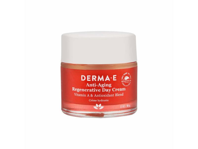 Derma E Anti-Aging Regenerative Day Cream, 2 oz