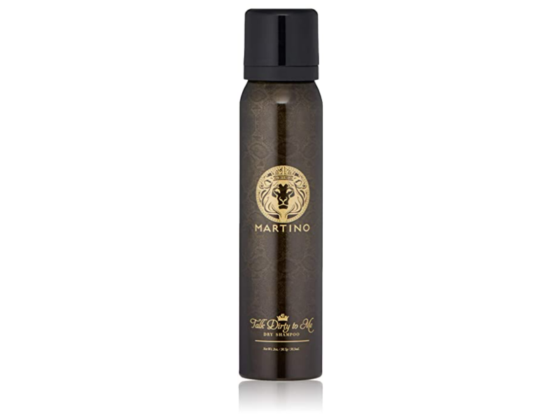 Martino Talk Dirty To Me Dry Shampoo, 5.5 oz