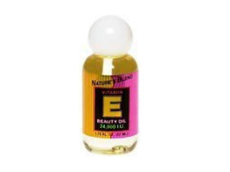 Nature`s Blend Vitamin E 24,000IU Oil, 1.75 oz