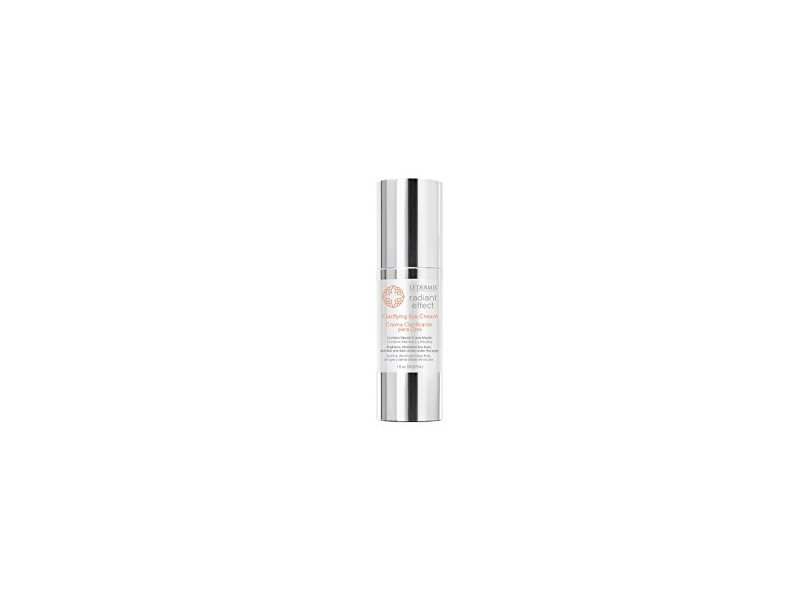 Ledermis Radiant Effect Eye Clarifying Cream