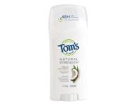 TOMS OF MAINE Fresh Coconut Natural Strength Deodorant, 2.1 OZ - Image 2
