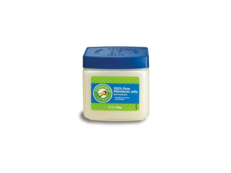 Comforts for Baby 100% Pure Petroleum Jelly, 13 oz