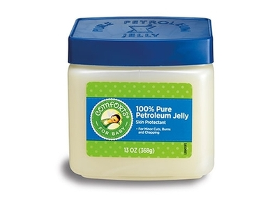 Comforts for Baby 100% Pure Petroleum Jelly, 13 oz - Image 1