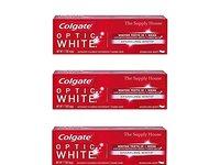 Colgate Optic White Toothpaste - Sparkling White 1.7oz - Image 2