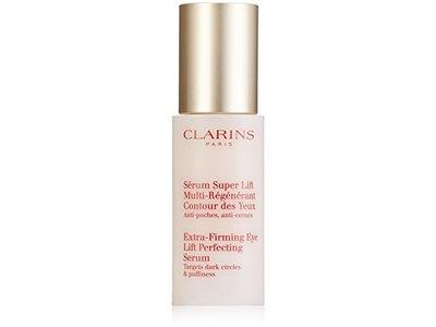 Clarins Extra-Firming Eye Lift Perfecting Serum, 0.5 oz