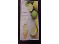 Innisfree It's Real Squeeze Mask Sheet, Lime, 1 Ounce - Image 3