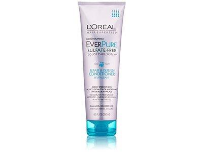 L'Oreal Paris Hair Care Expertise Everpure Repair and Defend Conditioner, 8