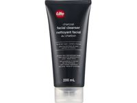 Life Brand Facial Cleanser, Charcoal, 200 mL - Image 2