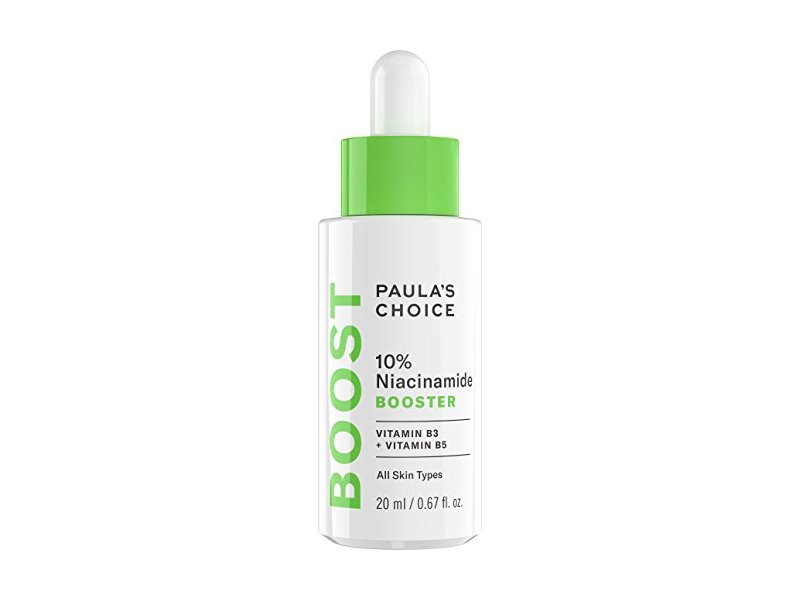Paula's Choice Boost 10% Niacinamide (Vitamin B3) Booster, 1-0.67oz Bottle
