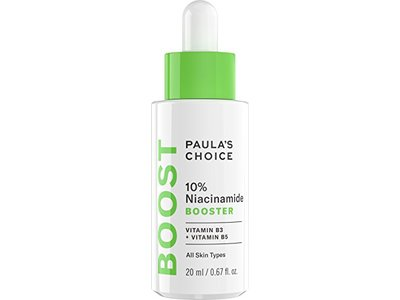 Paula's Choice Boost 10% Niacinamide (Vitamin B3) Booster, 1-0.67oz Bottle