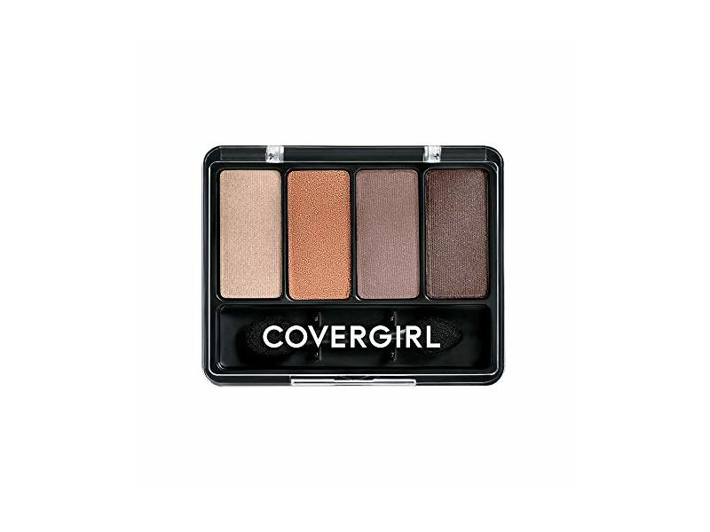 Covergirl Eye Enhancers, 202 Al Fresco, 0.19 oz
