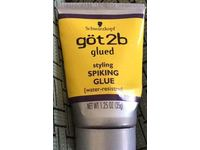 Schwarzkopf Got2b Glued Styling Spiking Glue, 1.25 oz / 35 g - Image 4