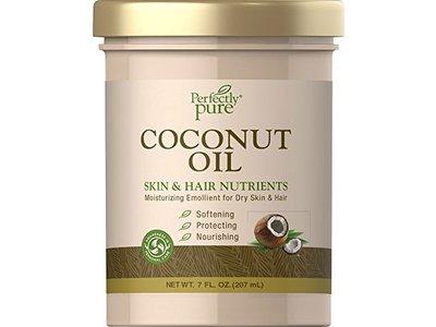 Perfectly Pure Coconut Oil, 7 fl oz