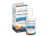 SkinSmart Antimicrobial Eczema Therapy, 8 fl oz (236 mL) - Image 2