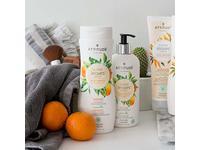 Attitude Super Leaves, Hypoallergenic Energizing Body Wash, Orange Leaves, 16 Fluid Ounce - Image 4