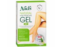 Nads Hair Removal Gel Kit, 177 ml - Image 2