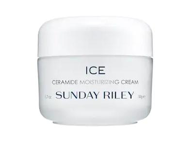 Sunday Riley Ice Ceramide Moisturizing Cream, 1.7 oz