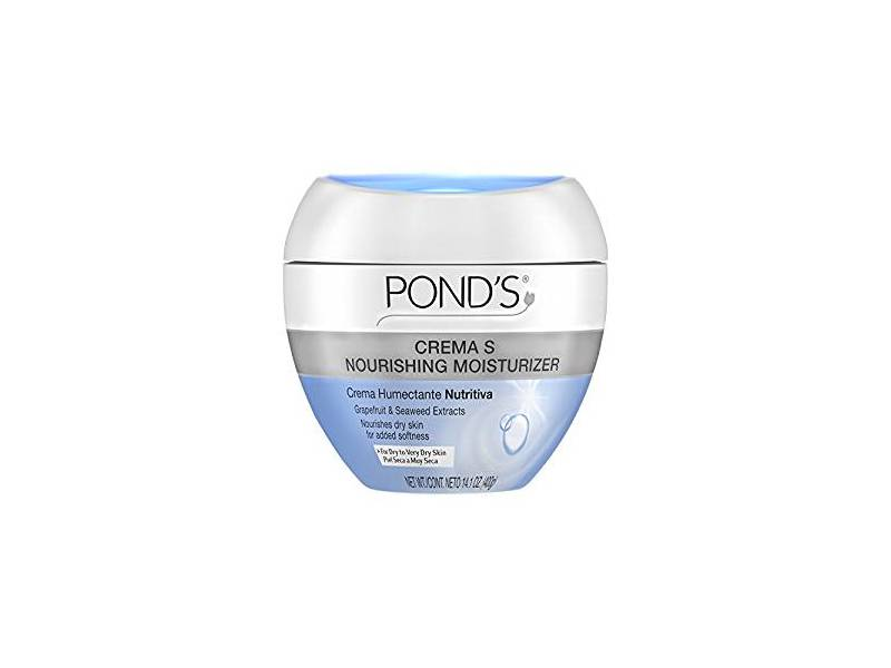 Pond's Face Cream Nourishing Moisturizer, 14.1 oz