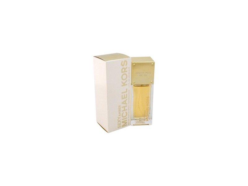 Michael Kors Sexy Amber Eau de Parfum Spray, 1.7 fl oz