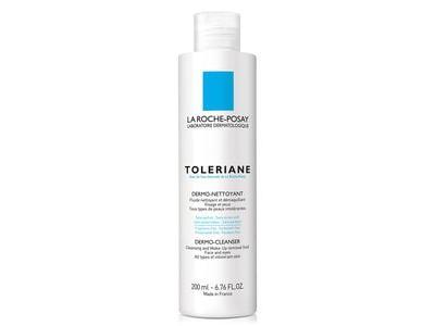 La Roche-Posay Toleriane Dermo-Cleanser, Face Wash and Makeup Remover