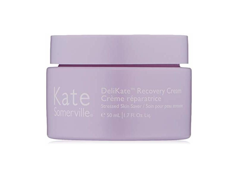 Kate Somerville DeliKate Recovery Cream, Soothe & Recover, 1.7 fl oz/50 mL