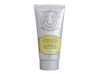 Le Couvent des Minimes Nourishing Hand Cream, Honey & Shea, 1.7 oz