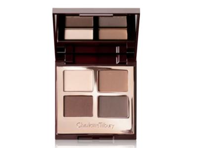 Charlotte Tilbury Luxury Palette, Sophisticate, 0.18 oz/5.2 g