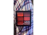 NYX PROFESSIONAL MAKEUP Pro Lip Cream Palette, The Reds, 0.317 Ounce - Image 3