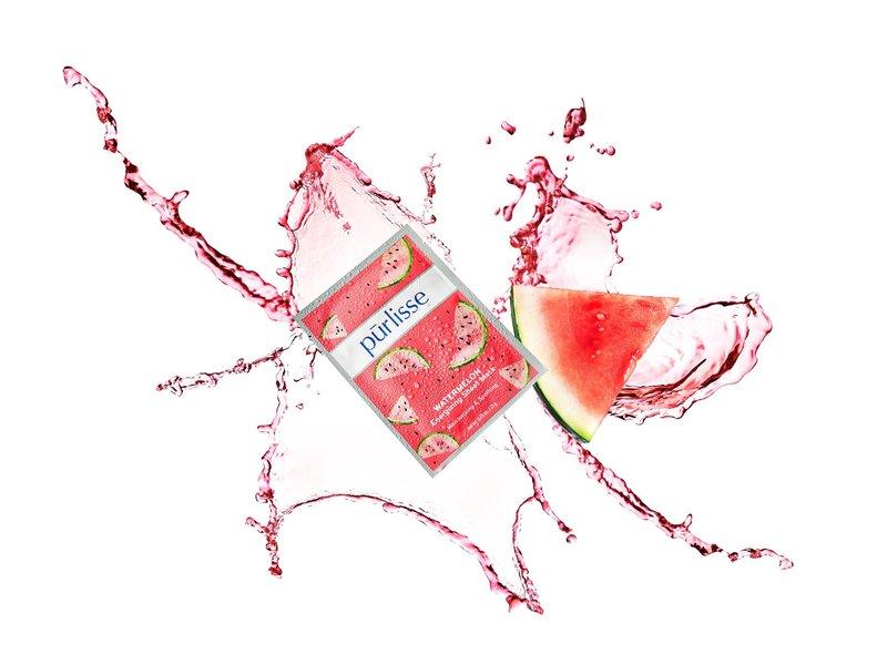 purlisse Watermelon Energizing Sheet Mask