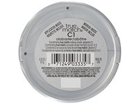Loreal Paris True Match Super Blendable Powder, C1 Alabaster, 0.33 oz / 9.5 g - Image 3