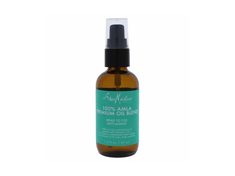 Shea Moisture 100% Amla Premium Oil 1.6 Ounce