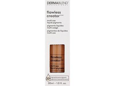 Dermablend Flawless Creator Multi-Use Liquid Foundation, 50W, 1 Fl. Oz. - Image 11