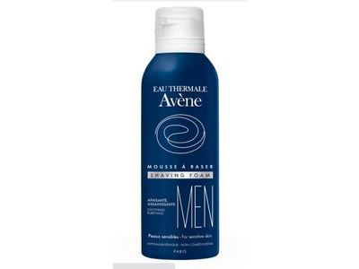 Avene Men's Shaving Foam, 200 mL - Image 1
