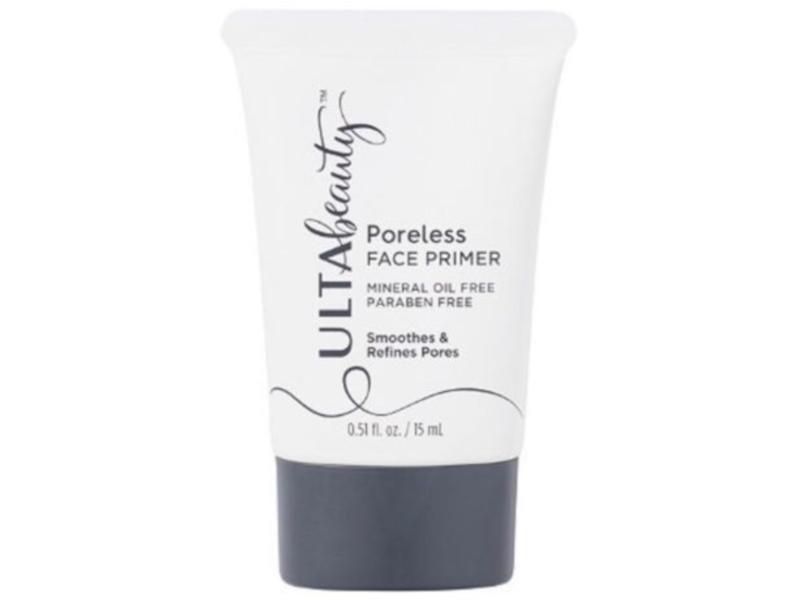 Ulta Beauty Poreless Face Primer, 0.51 fl oz