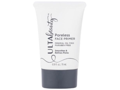 Ulta Beauty Poreless Face Primer, 0.51 fl oz