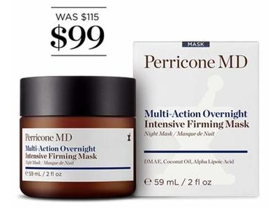 Perricone MD Multi-Action Overnight Intensive Firming Mask 2oz