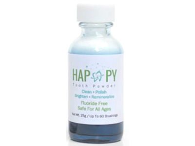 Happy Tooth Powder, 25 g