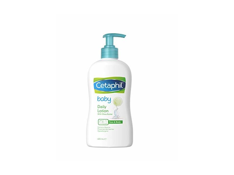 Cetaphil Baby Daily Lotion, 400 ml